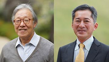 陽子線治療を代表する医師2名が在籍